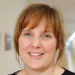 Susanne Maassen, president Nursing PlatformErasmus MC